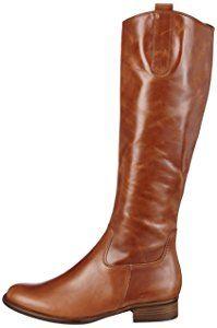 Gabor Shoes Gabor 71.638.32, Damen Stiefel, Braun (sattel
