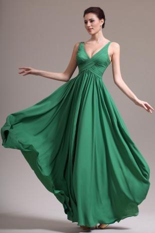 longhems.com long-green-dress-04 #longdresses | Dresses & Skirts ...