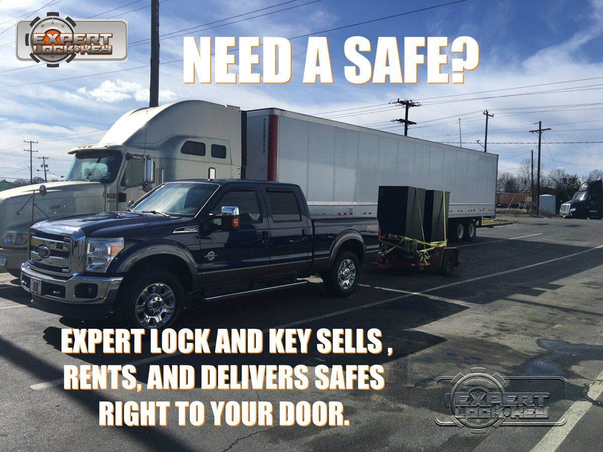 (2) Expert Lock and Key (bryon_chambers) Twitter Home