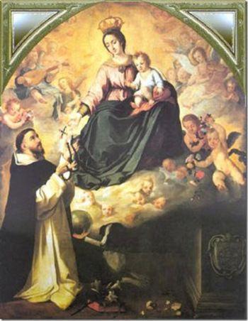 8 De Agosto Santo Domingo De Guzman 1170 1221 Fundador De La