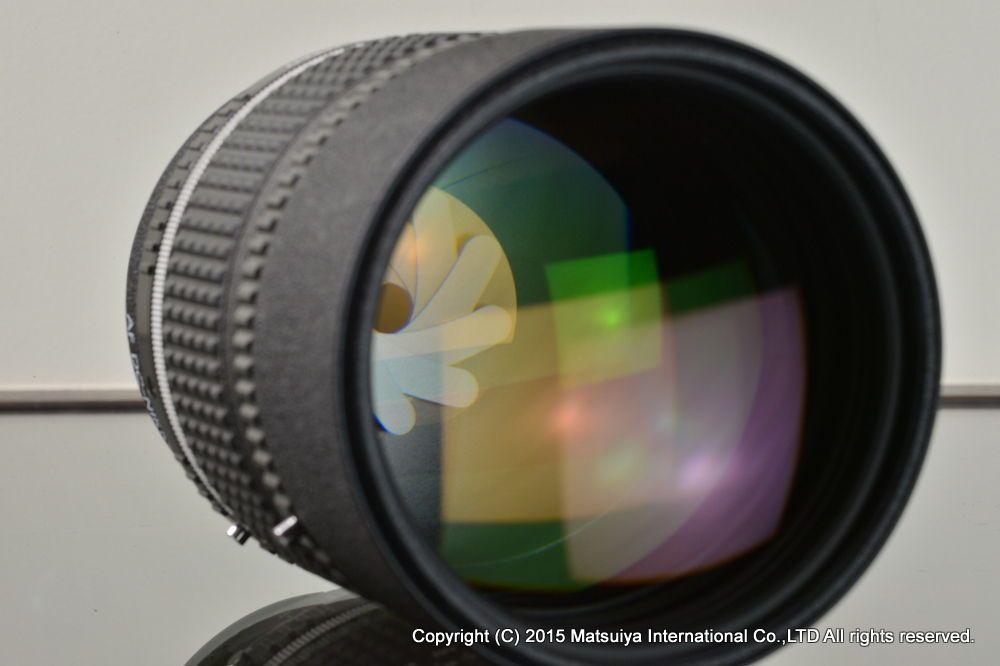 Mint Nikon Af Dc Nikkor 135mm F 2d Nikon Ebay Mint