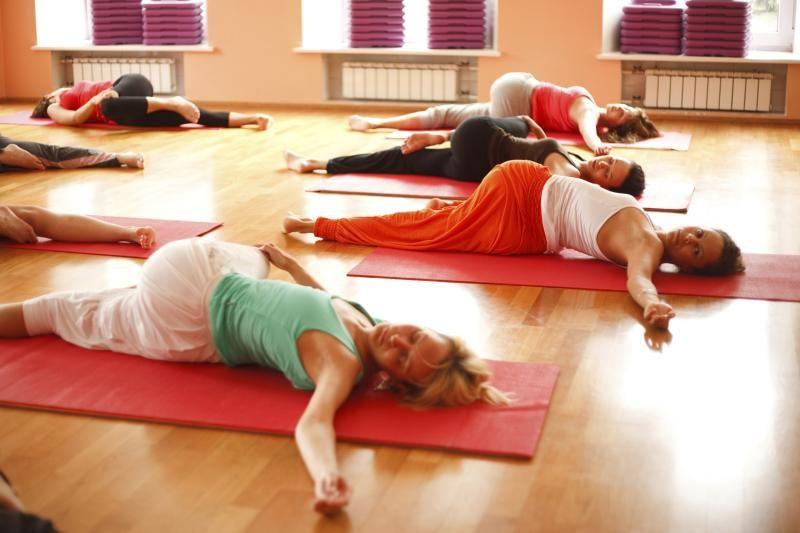 How to clean a lululemon yoga mat ehow yoga fit yoga