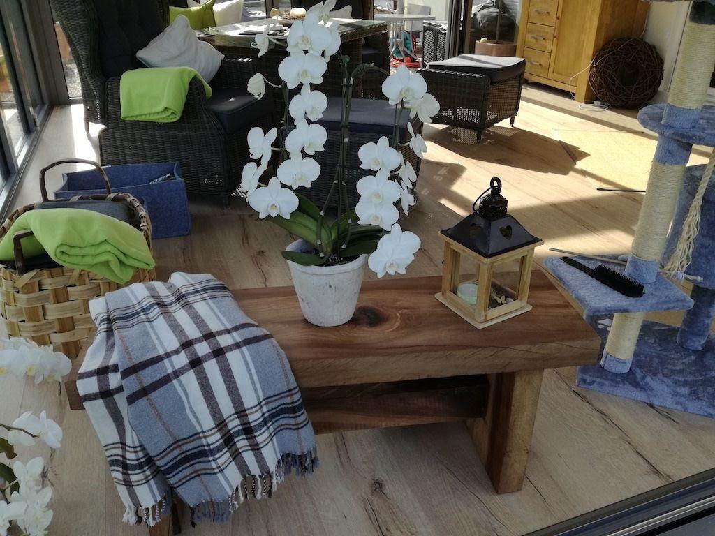 Rustikale, alte Holzbank Bauanleitung zum selber bauen | Holzmöbel ...