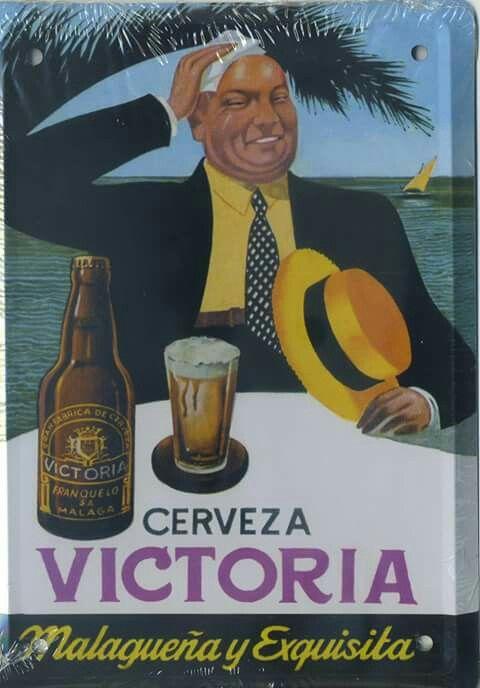 Cerveza Victoria Cerveza Victoria Y Publicidad Grafica