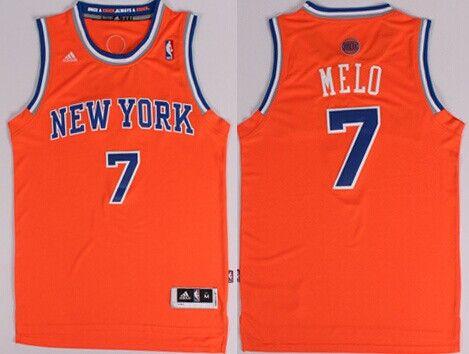 newest d73fa 0ce98 cheap new york knicks orange jersey da094 aa7e4