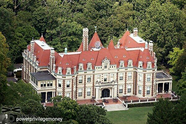 Wanda Carpenter Mansions of the Gilded Age 7 hrs ·