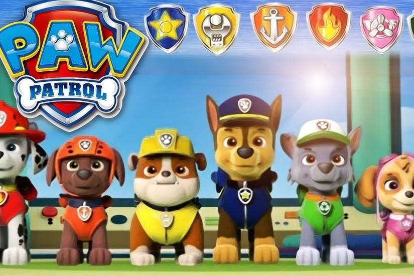 Paw Patrol Wallpaper Patrulha Canina Aniversario Paw Patrol Patrulha Canina Brinquedos
