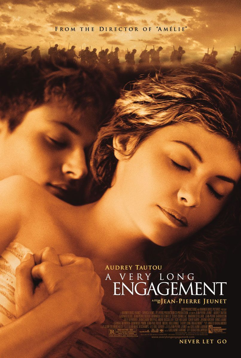 Download A Very Long Engagement Full-Movie Free