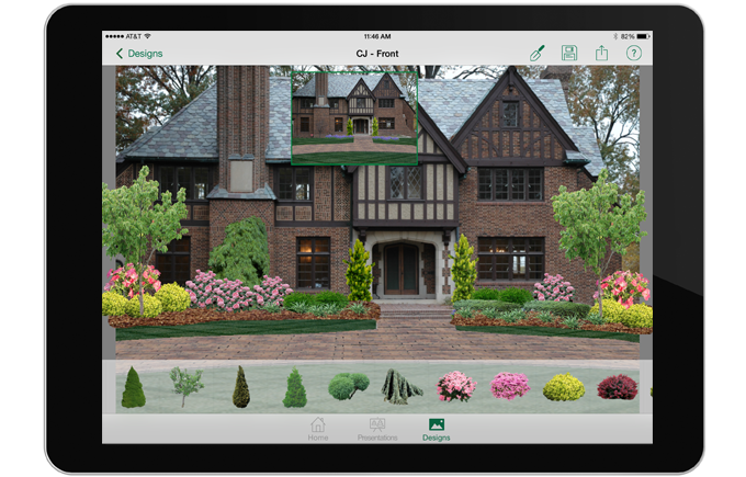 Backyard Design App For Ipad: Free Landscape Design App