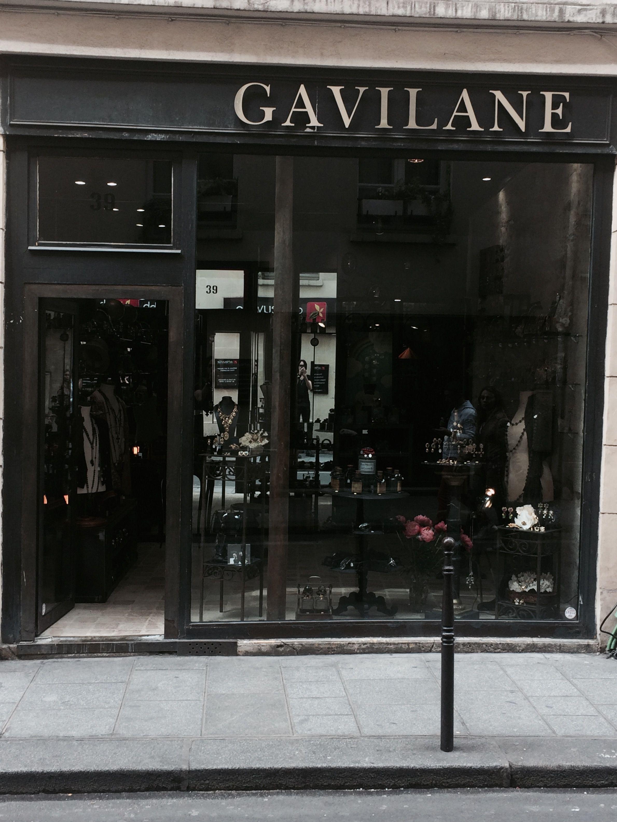 boutique bijoux rue vieille du temple paris