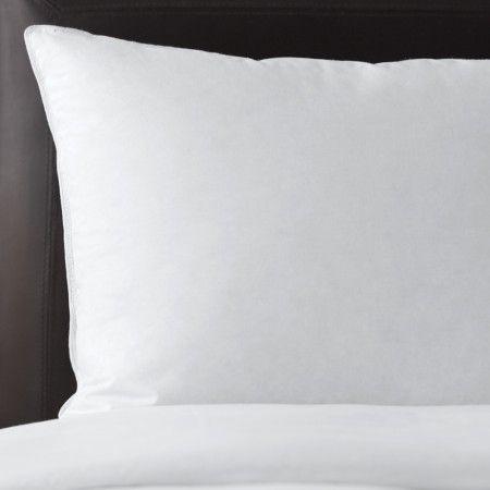 Hotel Bellazure Duo Down Soft Pillow Pillows Down Pillows Soft Pillows
