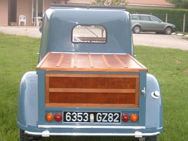 2 cv partage de 2 cv sur facebook 2cv pickup pinterest 2cv citro n et. Black Bedroom Furniture Sets. Home Design Ideas