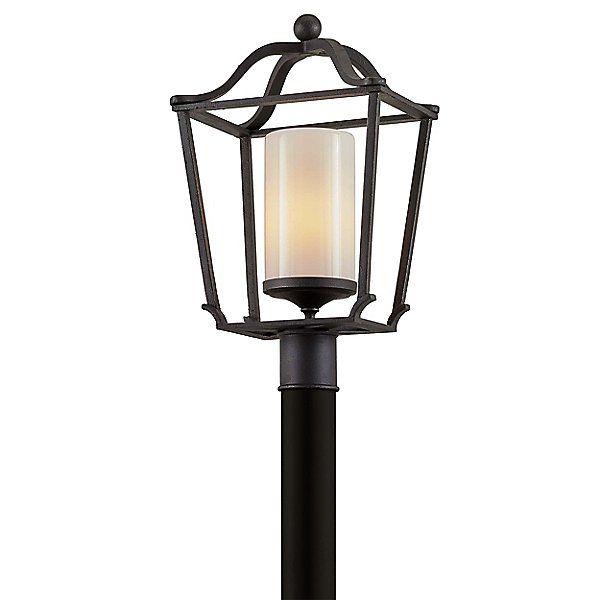 Princeton 1-Light Outdoor Post Light #lightemittingdiode
