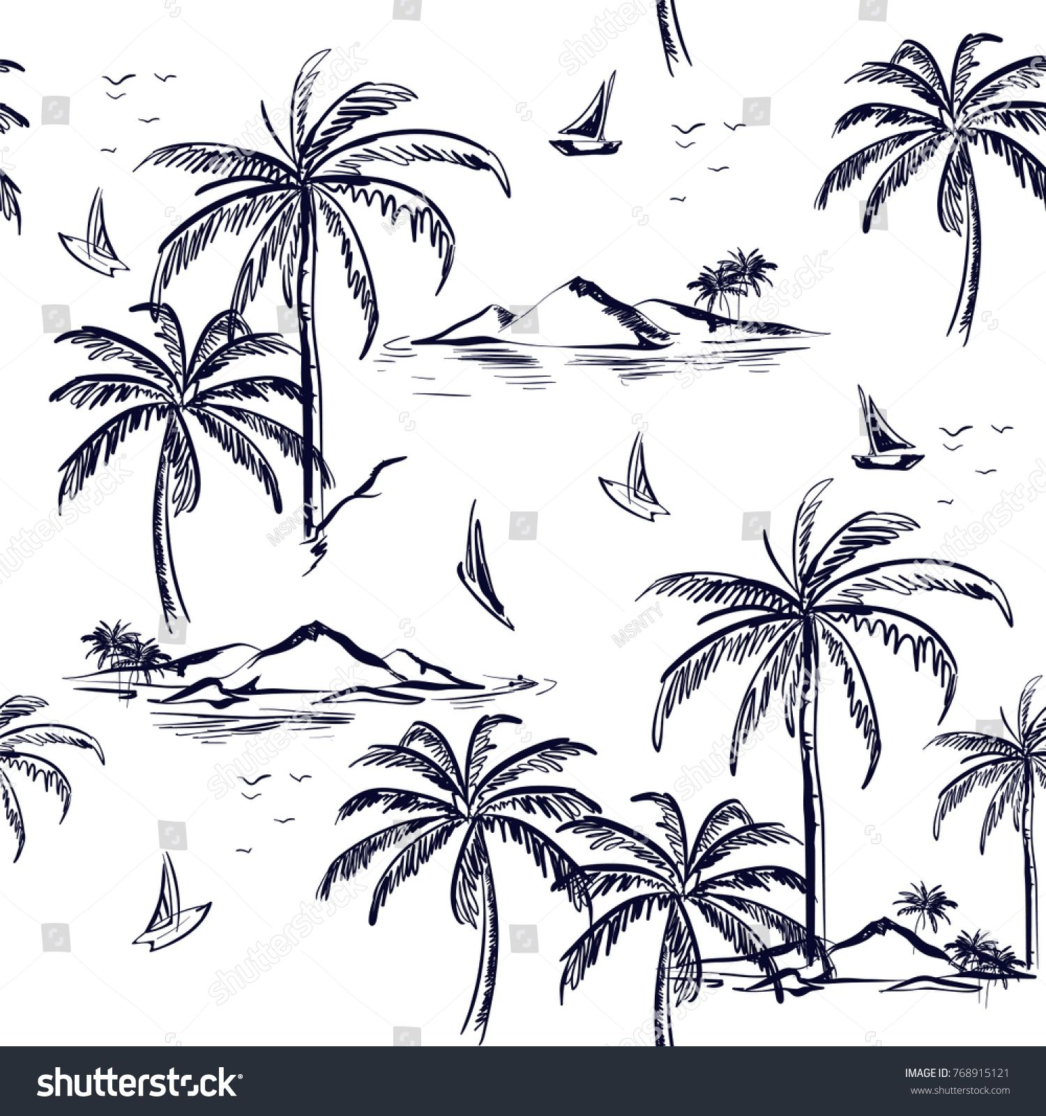 20+ Shutterstock Beach Baby Black And White Clipart