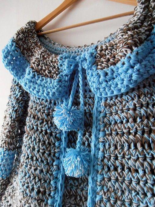 Best of blue   Ja111Ja - SAShE.sk - Handmade Kabáty  5136d7d4cdf