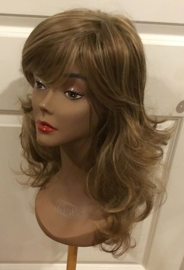 New Synthetic Wig Long Wavy Light Ash Brown & Light Ash Blonde Mix NWOT! (1-04) #Ad , #AFFILIATE, #Wavy#Light#Ash #lightashblonde New Synthetic Wig Long Wavy Light Ash Brown & Light Ash Blonde Mix NWOT! (1-04) #Ad , #AFFILIATE, #Wavy#Light#Ash #lightashblonde New Synthetic Wig Long Wavy Light Ash Brown & Light Ash Blonde Mix NWOT! (1-04) #Ad , #AFFILIATE, #Wavy#Light#Ash #lightashblonde New Synthetic Wig Long Wavy Light Ash Brown & Light Ash Blonde Mix NWOT! (1-04) #Ad , #AFFILIATE, #Wavy#Light# #naturalashblonde