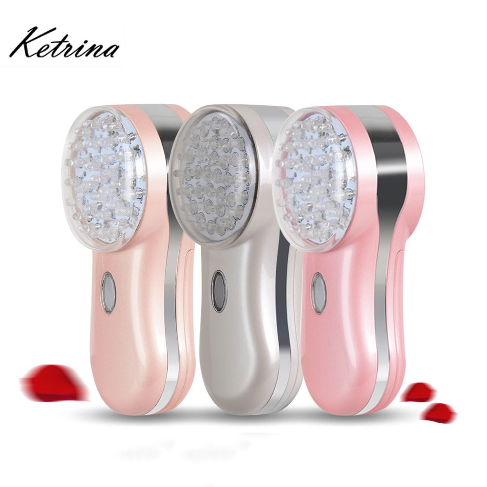 Ketrina Electric Home Use LED Light Therapy Acne Treatment System ...