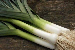 Prei (groenten)