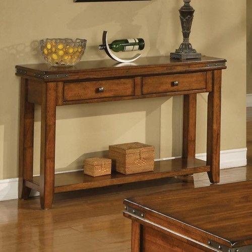 Awesome Mango Orange 2 Drawer Sofa Table Mango Inside House Ibusinesslaw Wood Chair Design Ideas Ibusinesslaworg