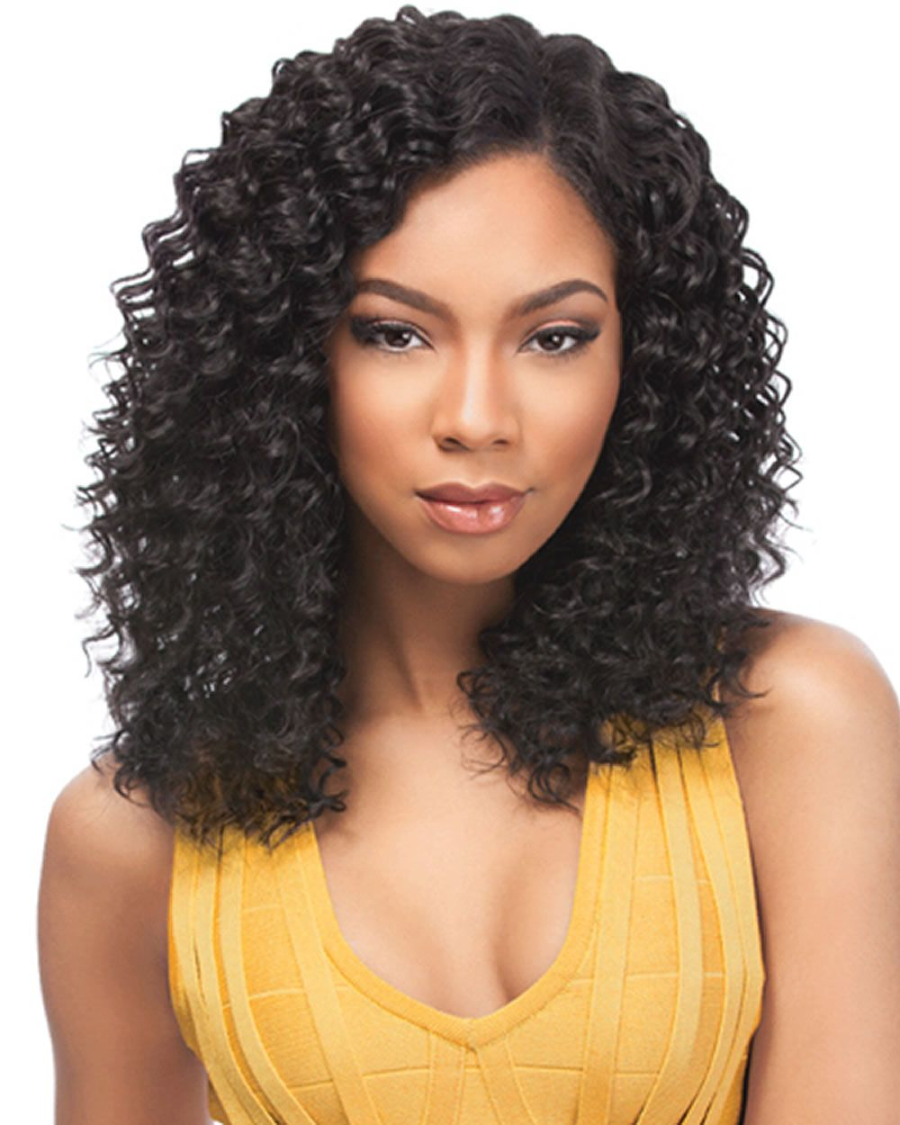 Natural Hairstyles for African American Women | Natural ...