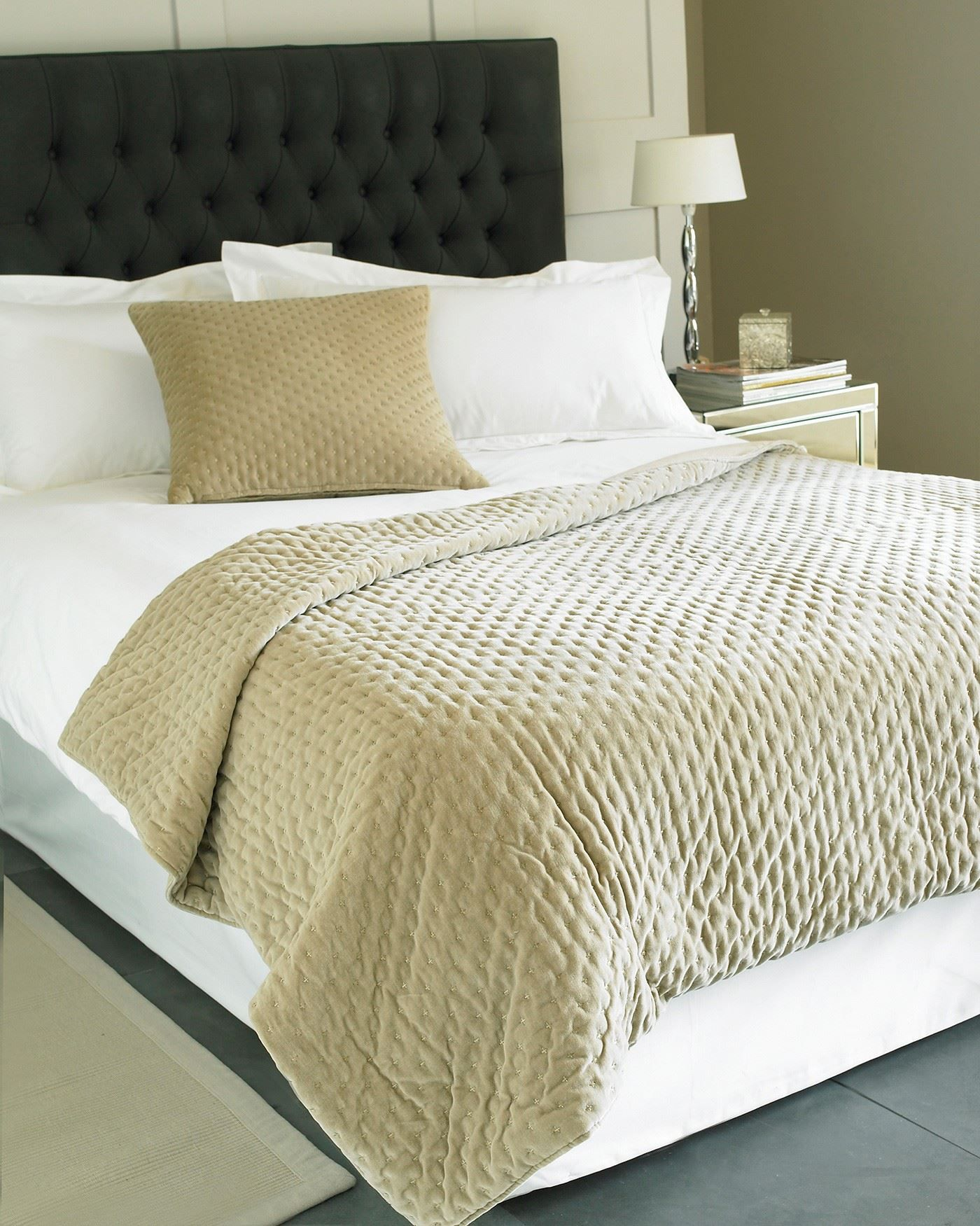 Details About 100 Cotton Velvet Throw Over Throwover