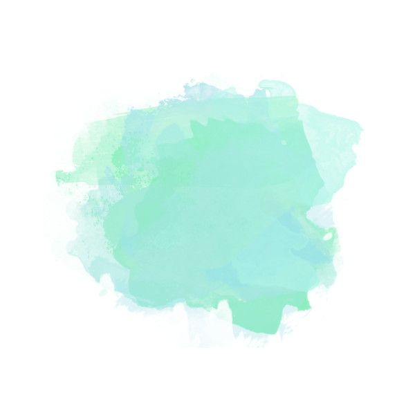 Watercolor Splashes Liked On Polyvore Featuring Splashes And
