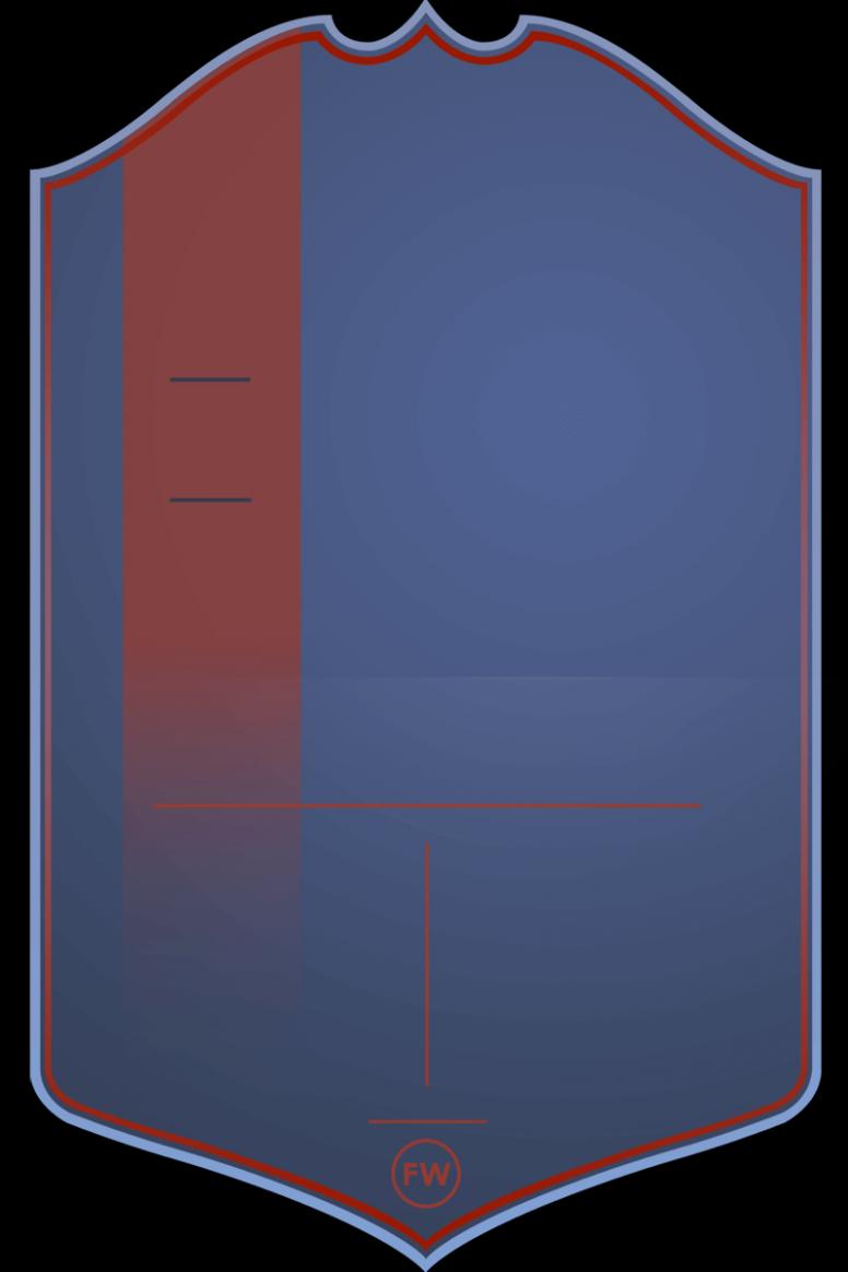 Blank Fifa 12 Card Fifa Card Cards Blank Cards