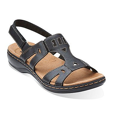 7914ec3bc27a Buy Clarks Leisa Annual Slide Shoes today at jcpenney.com. You deserve  great deals and we ve got them at jcp!