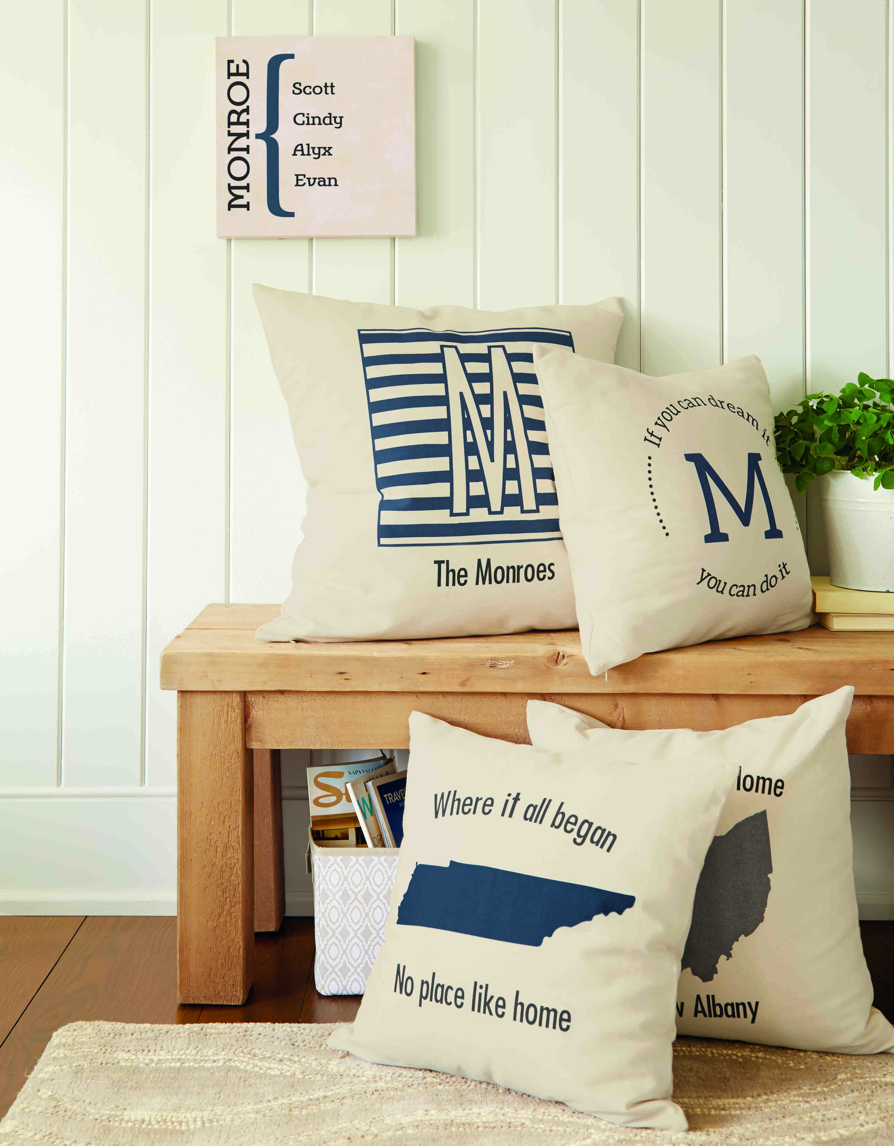 pillow throw pillows bit outstanding add elegance with a personalized subtle our of sheen cases custom