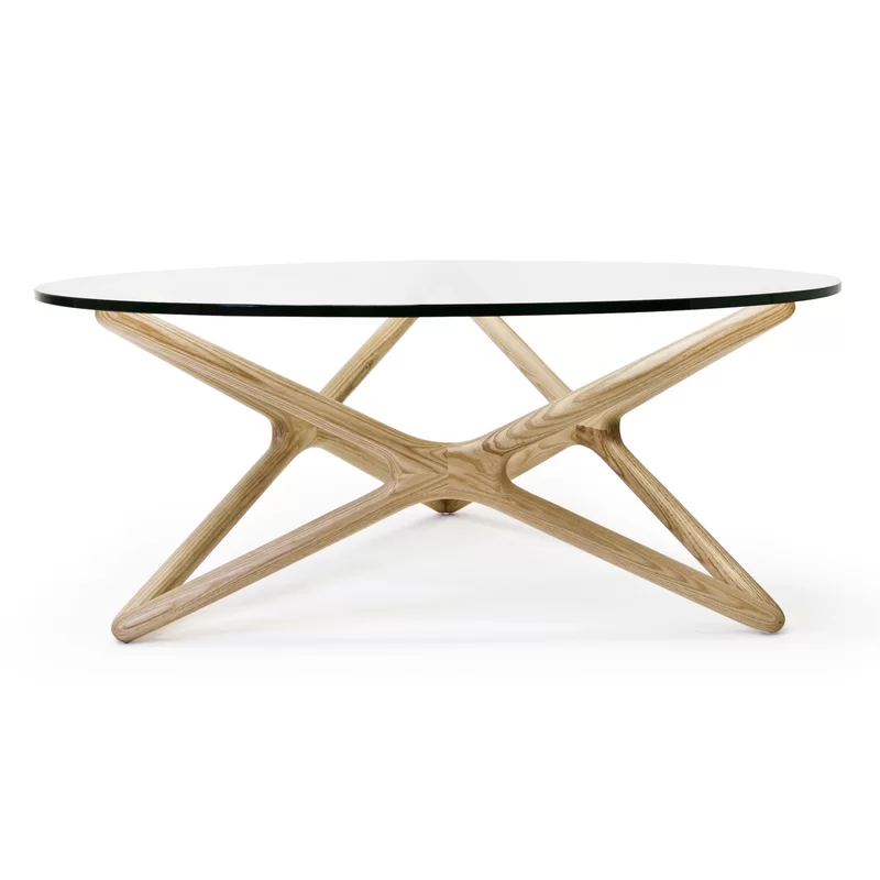 Conner Coffee Table In 2020 Table Furniture Contemporary