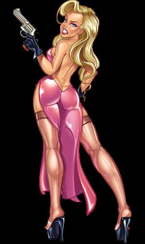 Rana daggubati nude