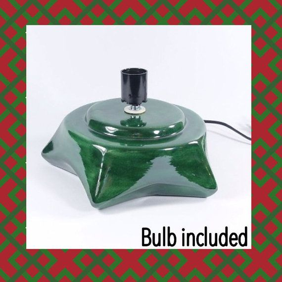 Ceramic Tree LIGHTS Large plastic FACETED Pins 100 count!!!