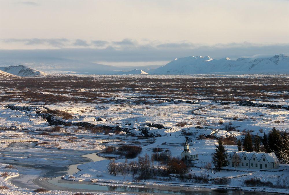 Island im Winter – Mein Roadtrip zum Nachreisen