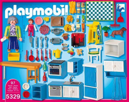Schön Bildergebnis Für 5329 Playmobil Haus