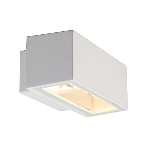 Modern Box Outdoor Wall Light Modern Outdoor Lighting Up Down Wall Light Wall Lamp