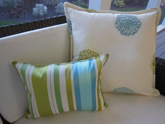 Sofa Pillows Have Loved This Fabric For 1 Year It S
