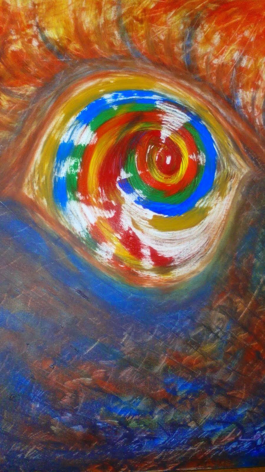 O olho odelicadosomdosilncio.blogspot.pt