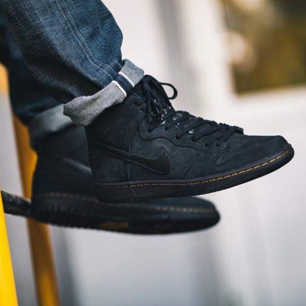 insidesneakers • Nike SB Zoom Dunk High