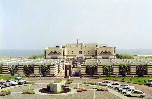 us embassy muscat - Google Search | Embassies - Arab Cities | Muscat ...