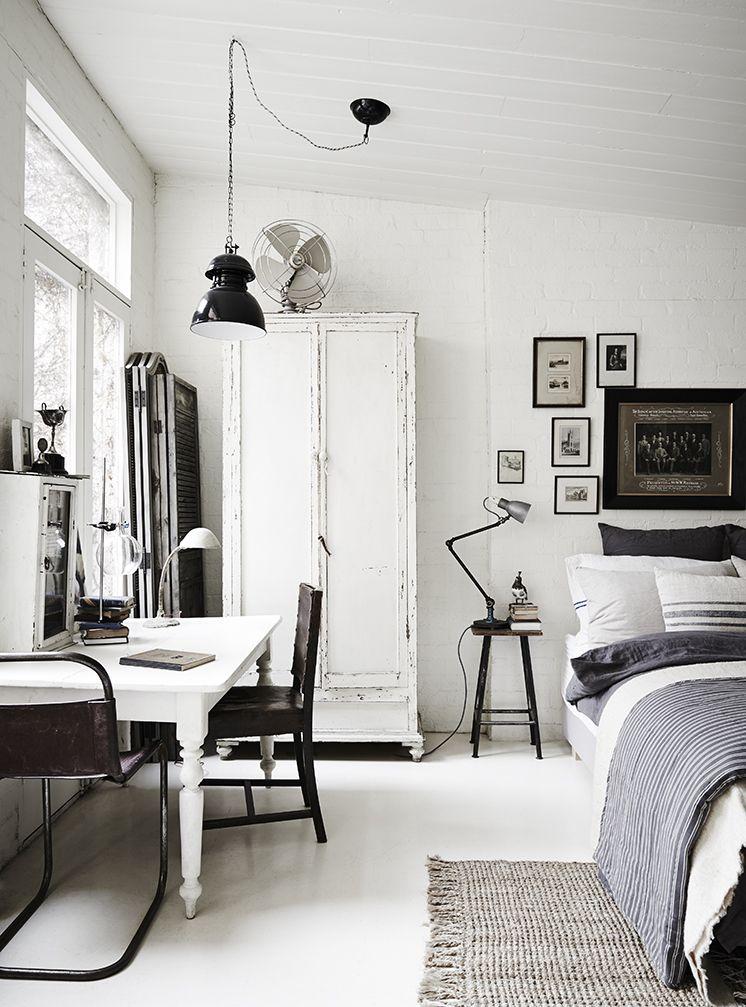 Melbourne / The white house de Lynda Gardener /   Vistas, Cosas y ...