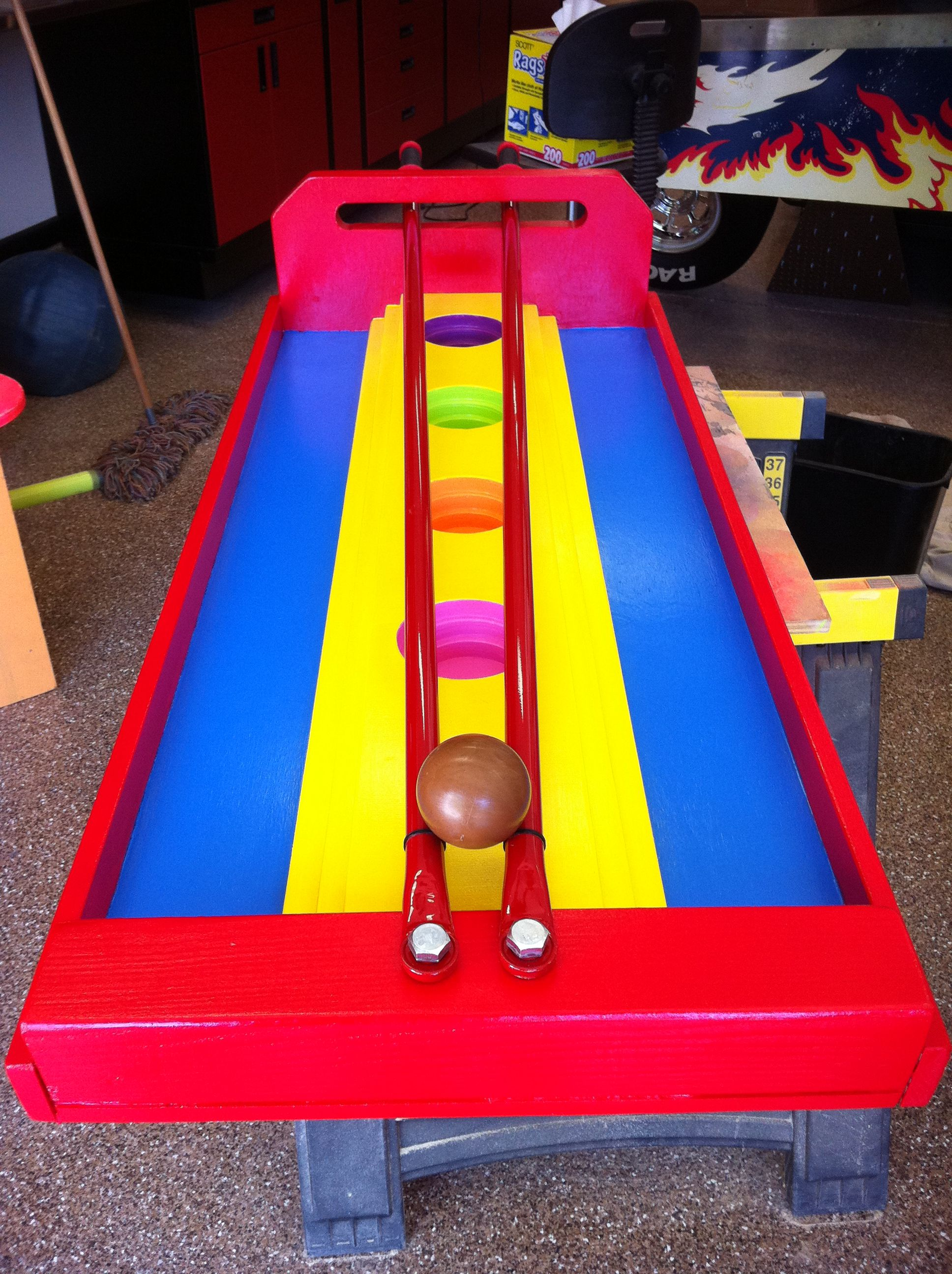 Roll Up Carnival Games Carnival Games Festival Games