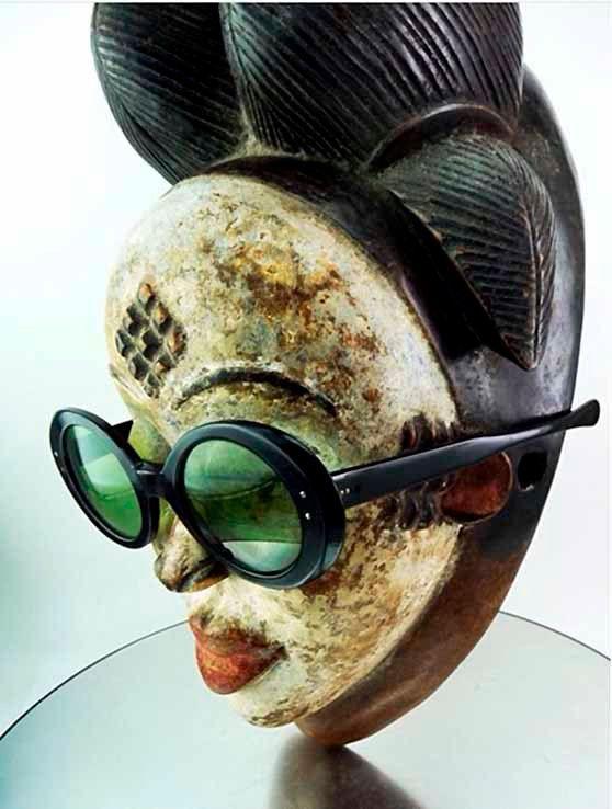 Bakelite Sunglasses Prescription Ready by seasidecollectibles