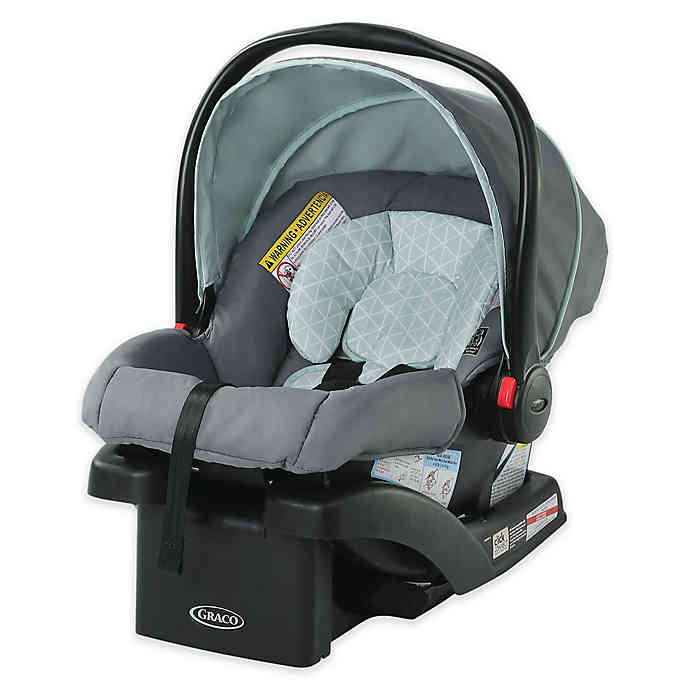 Graco® SnugRide® Click Connect™ 30 Infant Car Seat Baby