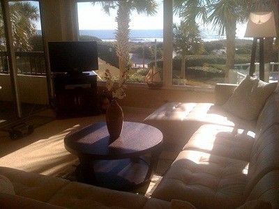 Vrbo Com 459532 Beautiful 1 Bedroom Ocean Front Condo Amelia Island Condo Vacation Rentals Hilton Garden Inn