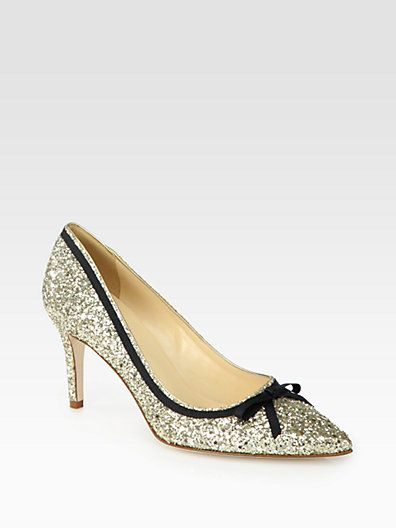 saks shoes nyc gold spiked louboutin heels