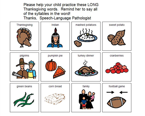 Old Lady Bingo likewise Cardfrontowl together with B Ae A A Fdd Cd C E additionally Turkey Coloring Speech Activity X likewise E A F E Dfb Fc Df Turkey Trouble Speech Pathology. on thanksgiving articulation