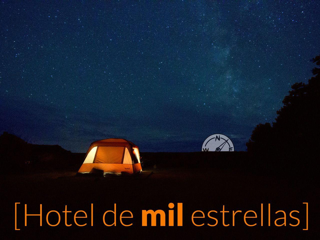 Hotel De Mil Estrellas