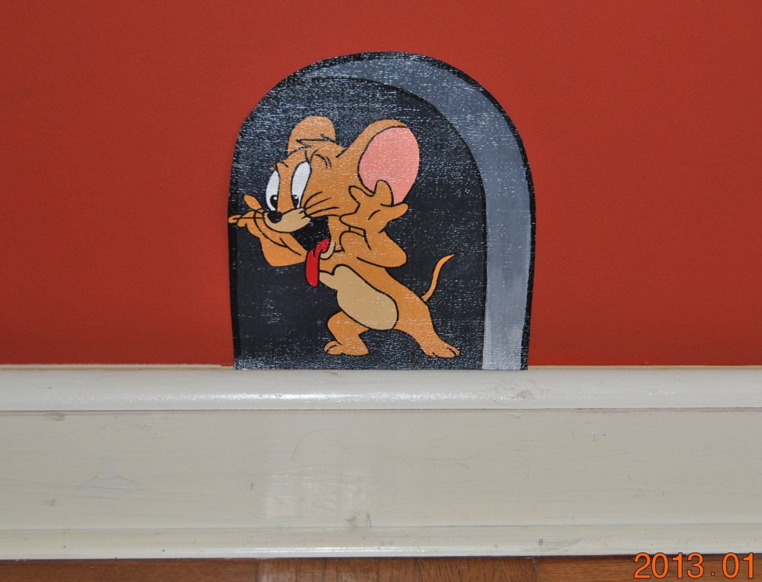 Tom and jerry flashback and a great wall decal awesome ideas tom and jerry flashback and a great wall decal amipublicfo Image collections