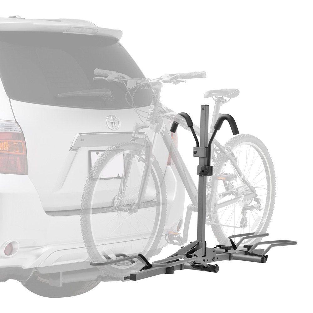 SportRack® Crest Platform Hitch Mount Bike Rack Hitch