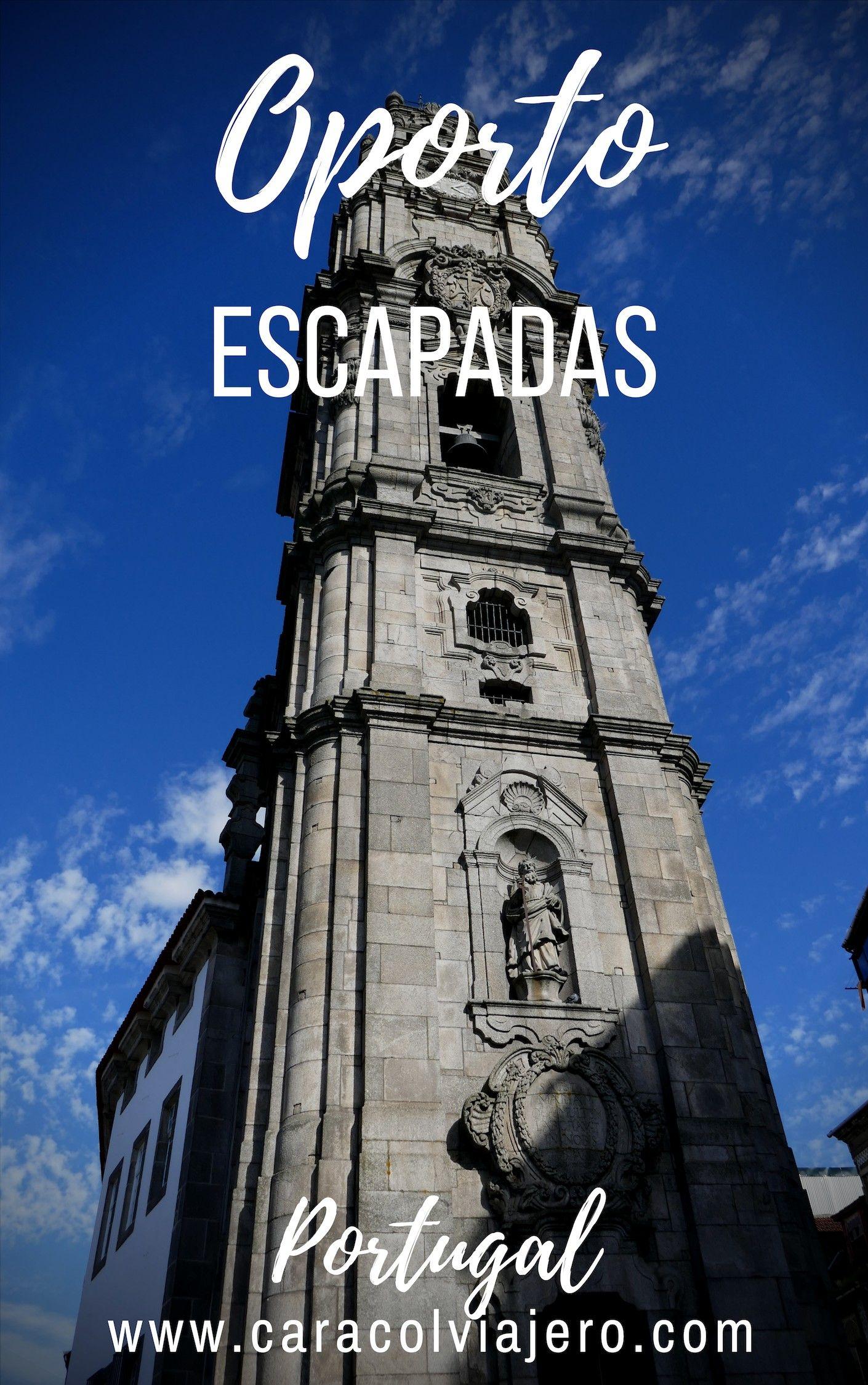 Que Hacer En Oporto En Plan Barato Destinos Viajes Viajes Y Oporto
